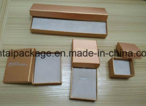 Luxury Paper Jewelry Box for Jewellery pictures & photos