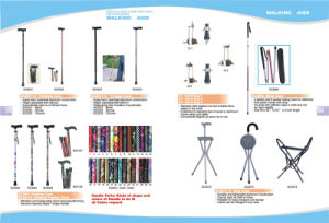 Multi Color Light Walking Stick pictures & photos