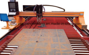 Factory Direct CNC Production Cutting Machine pictures & photos