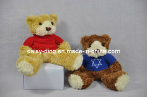 Small Plush Teddy Bears with New Soft Material pictures & photos