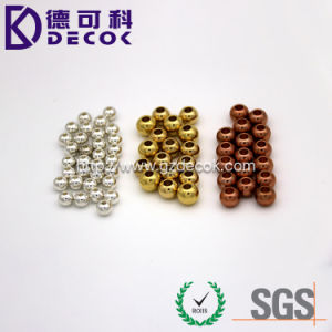 High Quality Body Jewelry Beads 316L Stainless Steel Balls pictures & photos