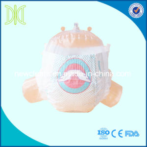 Cheapest Price Disposable Smart Baby Diapers Manufacturer pictures & photos