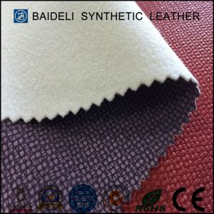 Eco-Friendly Furniture Upholstery Fabric Vinyl PVC Leather for Sofa&Furniture&Bags pictures & photos