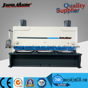 QC11y Hydraulic Guillotine Stainless Steel Sheet Shear pictures & photos