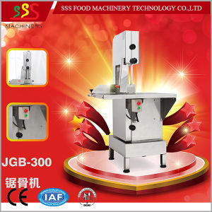 Best Selling Frozen Meat Cutter Frozen Meat Dicer Band Saw Machine with High Efficiency pictures & photos