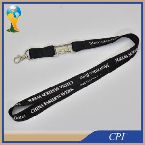 Custom Lanyard with Silk Screen Printing Logo pictures & photos