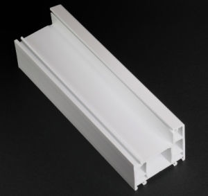 PVC Sash and PVC Frame pictures & photos
