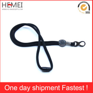 Wholesale Good Strength Nylon Safety Fall Arrest Lanyard pictures & photos