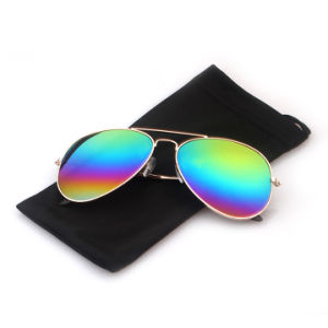 Ynjn Metal Frame Polarized Men Sunglasses (YJ-0015) pictures & photos