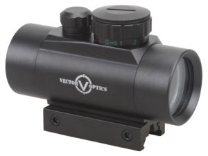 Vector Optical 1X35 Red and Green DOT Scope Sight pictures & photos