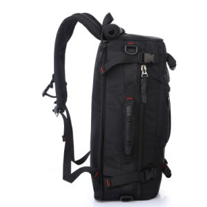 Professional Mountain Hiking Backbag Backpack (RS-L2050B) pictures & photos