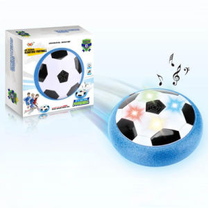 18cm Suspended Football Indoor Football with Light & Music (H3125283) pictures & photos