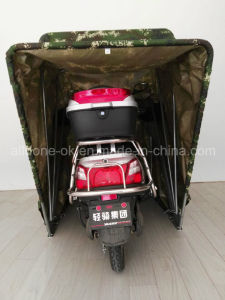 Electric Scooter Bike Motorcycle Bycycle Cycle House Shelter Garage Cover pictures & photos