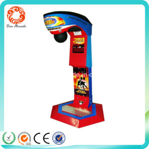 Popular World Boxing Championship Arcade Punch Amusement Game Machine pictures & photos