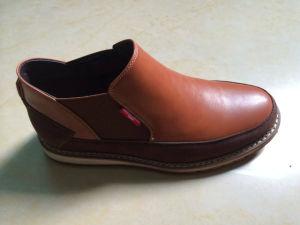2016 New Men/Boy′s Casual Shoes pictures & photos