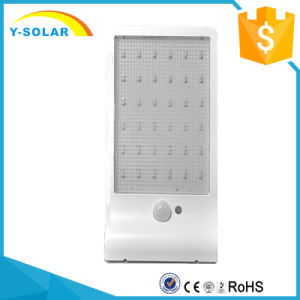 4W 48-LED 4000mA Solar Light IP65-Waterproof LED Wall Light SL1-29-48- pictures & photos