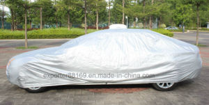Top Level Quality Remote Car Cover pictures & photos