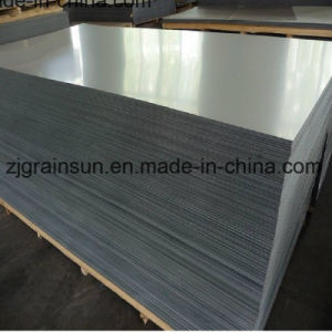 Building Material Aluminum Alloy Sheet pictures & photos