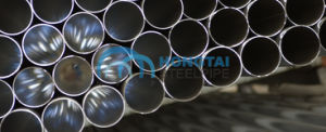 Od 6mm to 325mm High Quality St52 DIN2391 Low Alloy Steel Seamless Hydraulic Cylinder Tubes pictures & photos