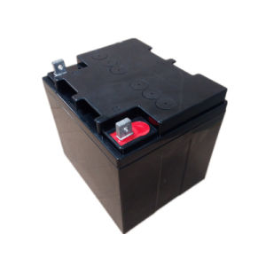 UPS System SMF Batteries 12V 40ah for Wide Temperature Range pictures & photos