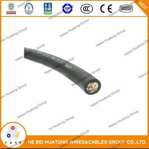 UL62 4c 18AWG Rubber Jacket Power Cable S, So, Soo, Sow, Soow pictures & photos