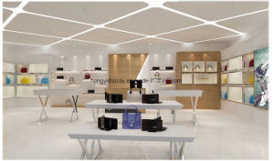 Modern Ladies Clothes Shop Design for Clothing Store Display pictures & photos