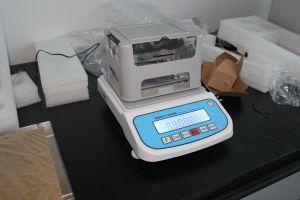 Specific Gravity Density Balance-Foam Densimeter Test pictures & photos