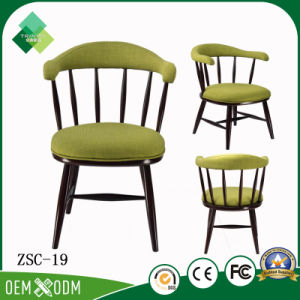 Wholesale Round Back Chair Used Banquet Chairs for Sale (ZSC-19) pictures & photos