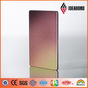 Spectra Color Decoration Building Aluminum Composite Panel (Spectra color) pictures & photos