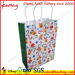 Christmas Hand Bag, Merry Christmas Bag pictures & photos