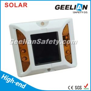 Safety Reflectors with Metallic Die Casting Plastic Reflective Road Mark pictures & photos