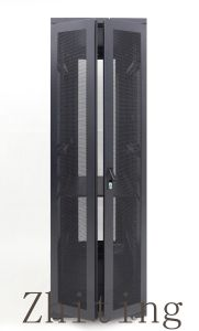19 Inch Zt Ls Series Network Server Rack with Tailored Height pictures & photos