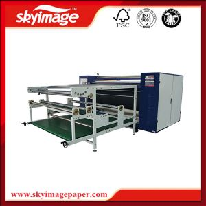 Fy-Rhtm600*1900mm Roller Drum Heat Transfer Machine for Sublimation Digital Printing pictures & photos