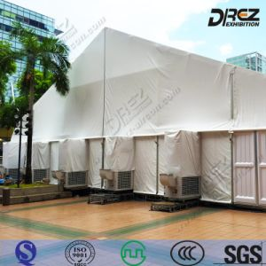 Energy Saving Industrial Air Conditioning for Tent Hall Climate Control