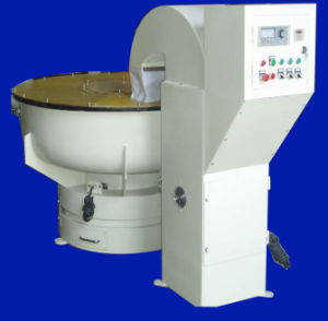Auxiliary Equipment Vibratory Dryer for Polishing Use pictures & photos