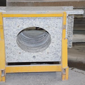 Granite Countertops Bathroom Customized Outdoor Countertops pictures & photos