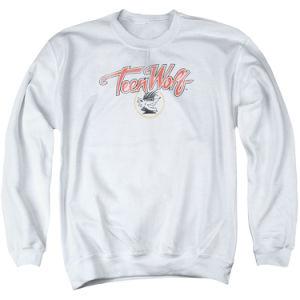 Custom 100% Cotton Plain Sweatshirt for Men (A556) pictures & photos