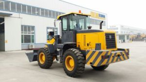 The Most Valuable 3ton Wheel Loader with Ce pictures & photos