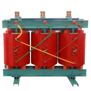 Dry-Type Electrical 10kv 2500 kVA Epoxy Resin Pouring Dry Type Transformer pictures & photos