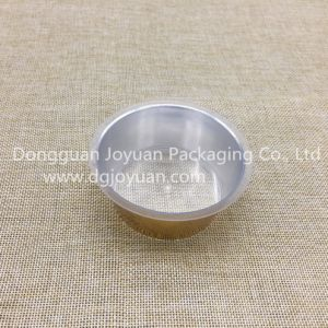 PP Noble Plastic Disposable Cup for Jelly/Mousse/Pudding pictures & photos