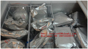 China Factory Sale Anesthetic Articaine Hydrochloride/ Articaine HCl pictures & photos