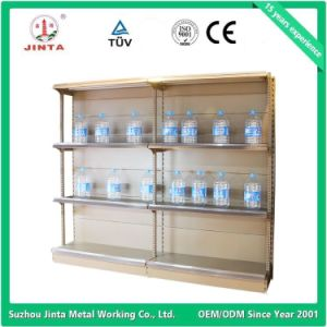 2017 Jinta New Designed Wine Display Rack pictures & photos