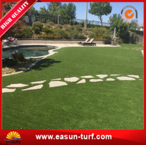 New Design Cheap Fake Synthetic Turf Grass pictures & photos