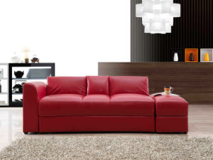 Sectional Sofa Cum Bed for Living Room Furniture pictures & photos