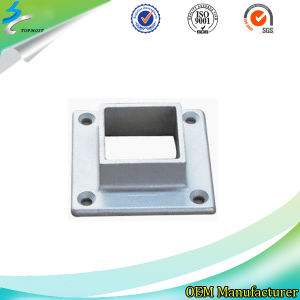 Investment Casting Hardware Steel Parts in Instrument pictures & photos