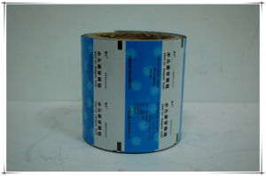 Composite Film for Food Packaging pictures & photos