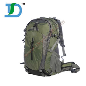 Custom Waterproof Outdoor Sport Travel Backpack 40L for Camping Hiking pictures & photos