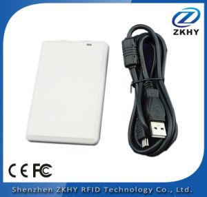 Factory Price USB UHF RFID Desktop Reader with Free Sdk pictures & photos
