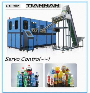 Blow Molding Machine for Water Bottles pictures & photos