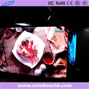 HD1.92 Indoor Rental LED Display Panel Factory Board pictures & photos